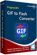 Program4PC GIF to Flash Converter Discount Coupon