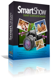 SmartSHOW Discount Coupon