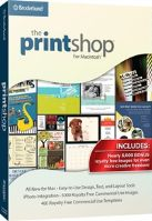 The Print Shop Mac Shopping & Trial