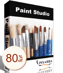 TwistedBrush Paint Studio Discount Coupon