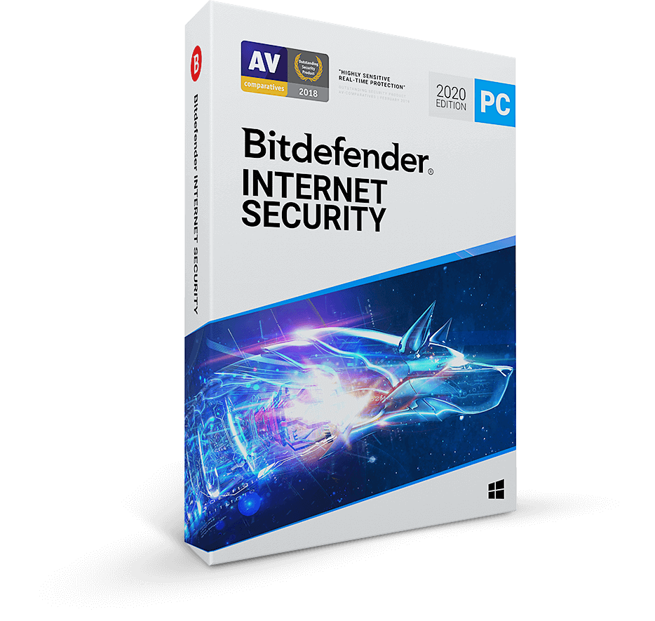 BitDefender Internet Security 44%割引!