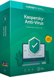Kaspersky Anti-Virus最新情報