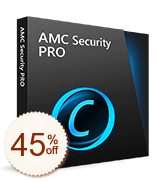 AMC Security PRO Discount Coupon