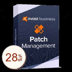 Avast Business Antivirus with Patch Management 割引情報