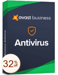 Avast Business Antivirus Discount Coupon