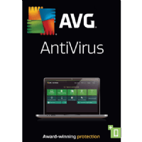 AVG AntiVirus FREE Shopping & Trial