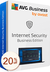 AVG Internet Security Business Edition Discount Coupon