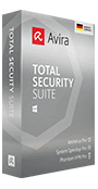 Avira Total Security Suite 割引情報