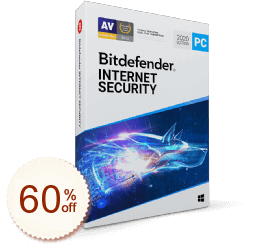 BitDefender Internet Security OFF