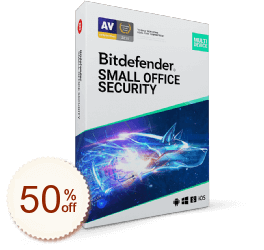 BitDefender Small Office Security Discount Coupon