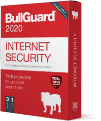 BullGuard Internet Security Discount Coupon