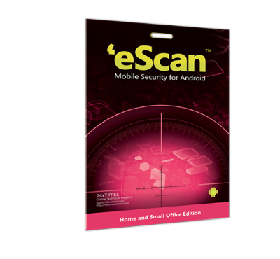 eScan Mobile Security for Android 割引情報