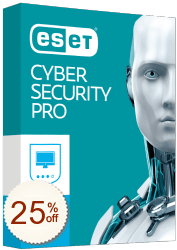 ESET Cyber Security Pro 割引情報