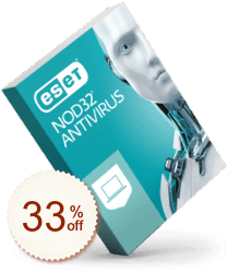 ESET NOD32 Antivirus Discount Coupon