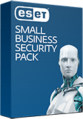 ESET Small Business Security Pack Discount Coupon