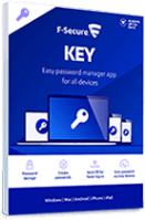 F-Secure Key Shopping & Review