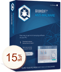 GridinSoft Anti-Malware Shopping & Trial