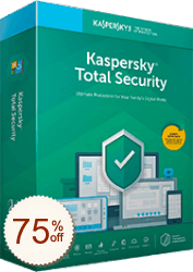 Kaspersky Total Security OFF