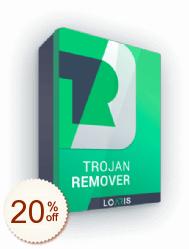 Loaris Trojan Remover Discount Coupon