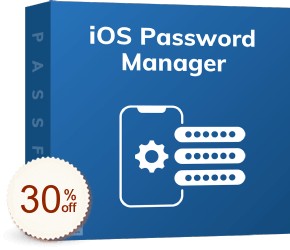 PassFab iOS Password Manager 割引情報