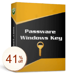 Passware Windows Key Discount Coupon