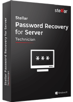 Stellar Password Recovery for Windows Server Discount Coupon