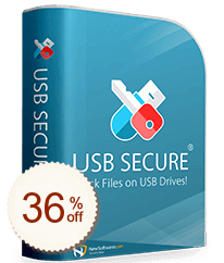 USB Secure OFF