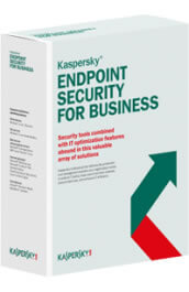 Kaspersky Endpoint Security for Business CLOUD 25%割引!
