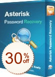 Asterisk Password Recovery Boxshot