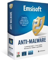 Emsisoft Anti-Malware for Server Shopping & Trial