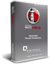 Faronics Anti-Virus Shopping & Trial