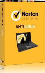 Norton AntiVirus OFF
