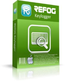 REFOG Keylogger for MAC Discount Coupon