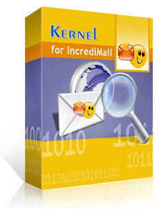 Kernel for Incredimail Boxshot