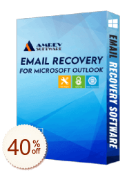 Amrev Outlook Email Recovery Discount Coupon