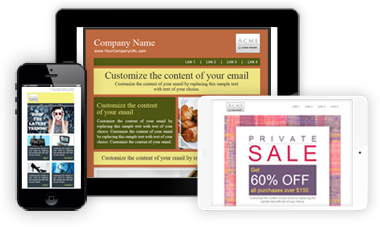 Email Design Builder Discount Coupon