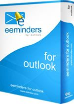 Standss eeminders for Outlook Shopping & Review