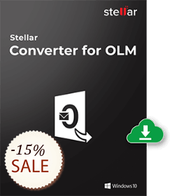 Stellar Converter for OLM Discount Coupon