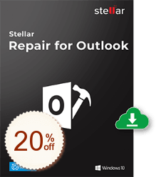Stellar Repair for Outlook OFF
