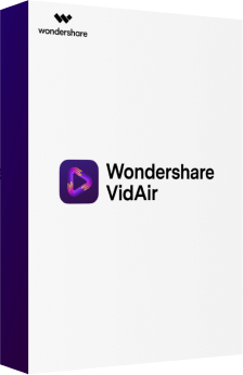 Wondershare VidAir Discount Coupon