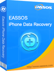 EASSOS iPhone Data Recovery 30%割引!