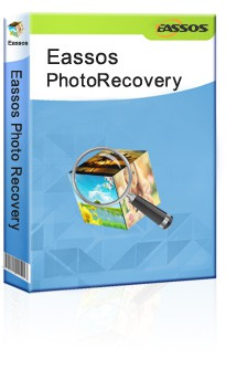 Eassos Photo Recovery 30%割引!