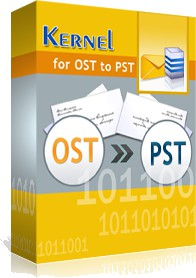Kernel for OST to PST最新情報