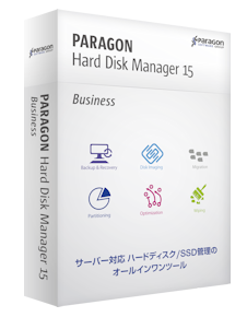 Paragon Hard Disk Manager Business Shopping & Review