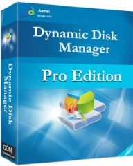 AOMEI Dynamic Disk Manager Discount Coupon