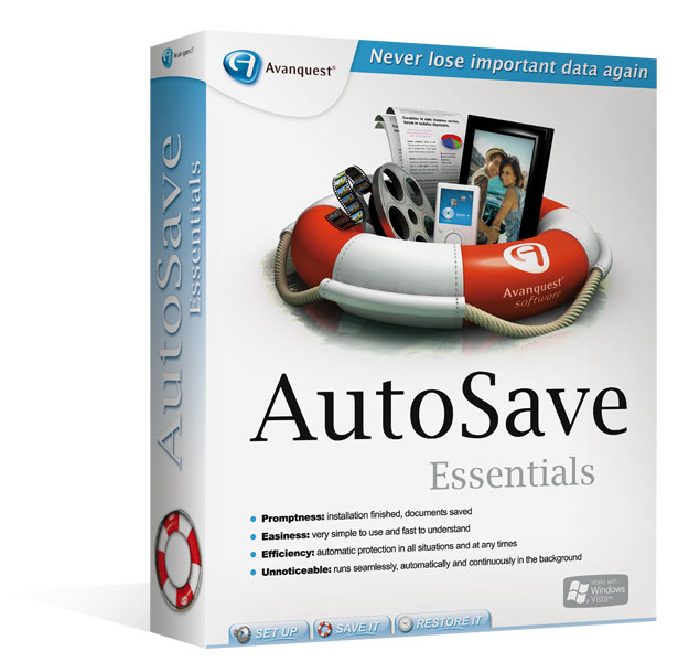 AutoSave Essentials Discount Coupon