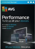 AVG TuneUp - Unlimited Discount Coupon