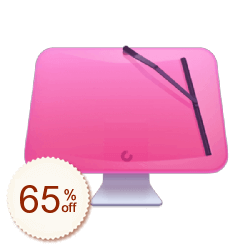 CleanMyMac Discount Coupon