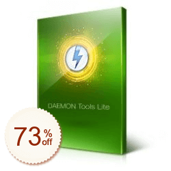 DAEMON Tools Lite Discount Coupon
