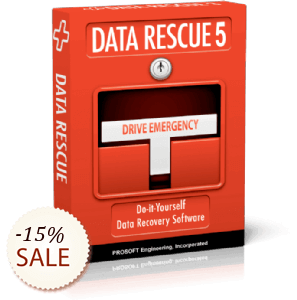Data Rescue Windows Discount Coupon